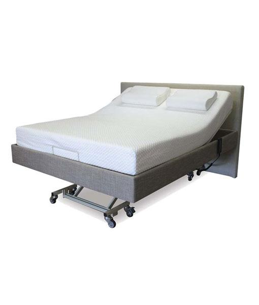 icare brand double bed base