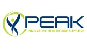 peak innovative healthcare suppliers logo