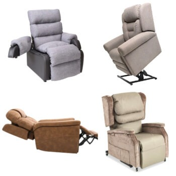 Electric Lift Recliners
