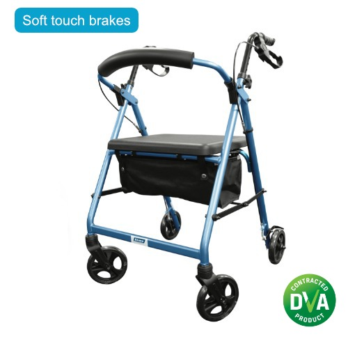 kcare deluxe seat walker