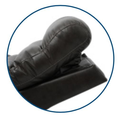 picasso headrest