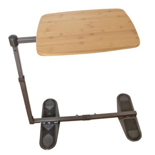 swivel tray table