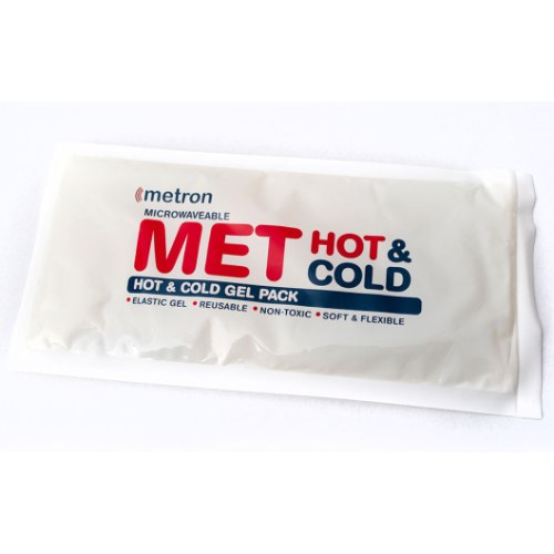 metflex hot & cold pack