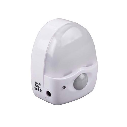 portable sensor light