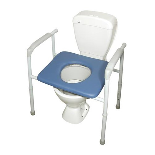 Bariatric Over Toilet Aid