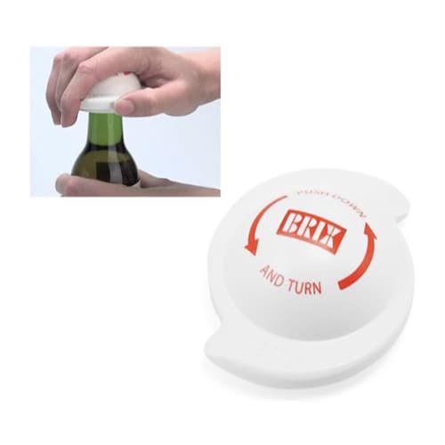 Multigrip Safety Cap Bottle Opener