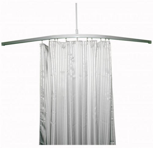 Weighted Shower Curtain)