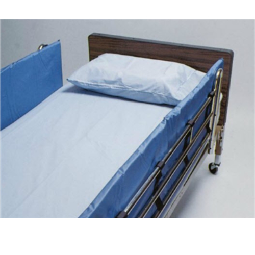 bed rail protector