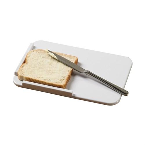 bread spread board