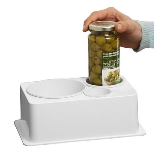 spill not jar opener