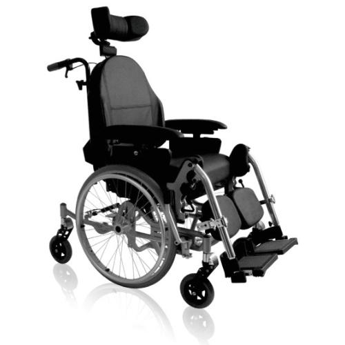 Tilt and Recline Wheelchairs
