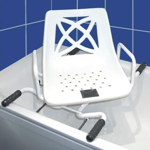 myco swivel bather